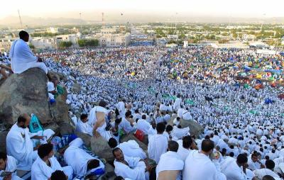 20.000 Muslim Amerika Serikat Naik Haji Tahun Ini