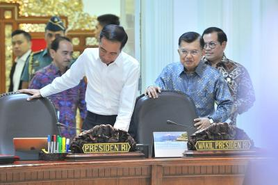 Ibu Kota Pindah ke Kalimantan Mana? Hanya Presiden yang Tahu