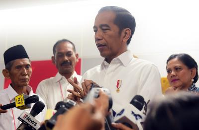 2 Kajian Lagi Sebelum Jokowi Umumkan Lokasi Ibu Kota Baru