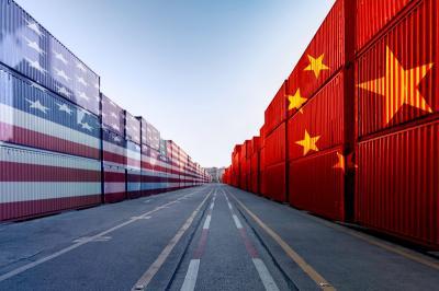 Wall Street Anjlok Usai Aksi Balasan China pada Produk AS