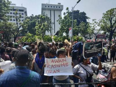 DPR Tak Setuju Libatkan Internasional untuk Selesaikan Masalah Papua