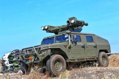 Canggih dan Profesional, Rudal Arhanud TNI AD Hancurkan Sasaran di Udara