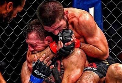 McGregor Masih Berambisi Rematch Lawan Khabib