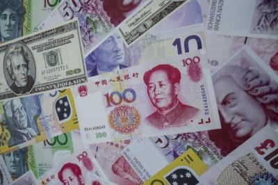 Memanas, China-AS Saling Balas soal Tarif Impor