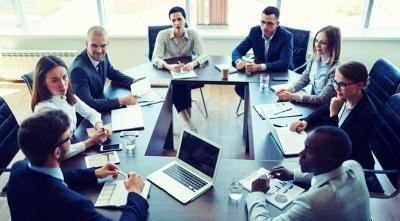 Cara Jitu Agar Meeting Lebih Efisien dan Tak Bertele-tele