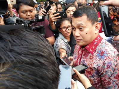 MPR Minta Dilibatkan Bahas Ibu Kota, PKB: Serahkan Saja ke DPR atau DPD