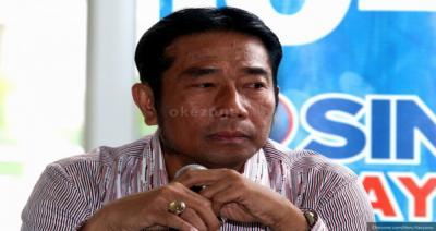 Haji Lulung Janji Tetap Kritisi Pemerintah
