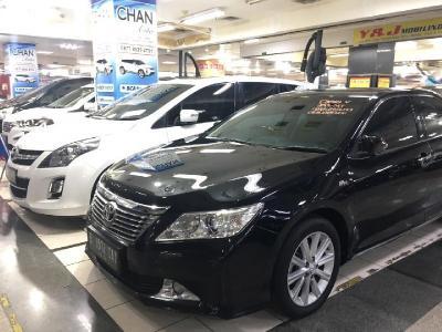 Kembali Dilirik Konsumen, Penjualan City Car Bekas Menanjak