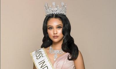 Berlaga di Miss World 2019, Princess Megonondo Persiapkan BWAP Soal Lingkungan