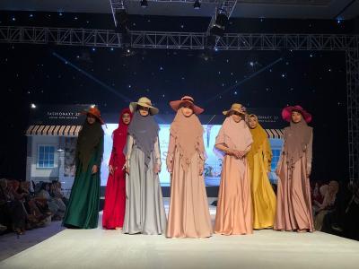 Produk Fashion Luxury Semakin Diminati di Makassar