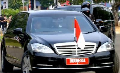 PKS Saran Mobil Dinas Tidak Perlu Mewah, Fungsional Saja