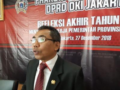 3 Poin Penting yang Harus Diperhatikan Jika Bekasi & Depok Gabung ke Jakarta