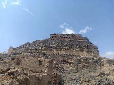 Menengok Benteng Yahudi yang Direbut Pasukan Rasulullah SAW di Khaibar