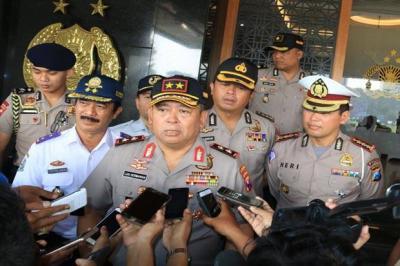 Polda Jatim Gandeng Interpol Buru Veronica Koman di Luar Negeri