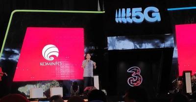 Teknologi 5G Dorong Kegiatan Belajar Online hingga Kompetisi Robot