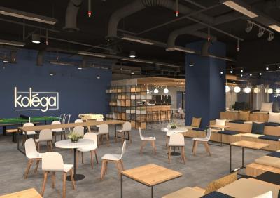 Gandeng Kolega, MNC Land kembangkan Coworking Space di Park Tower Jakarta