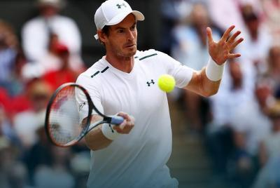 Andy Murray Berharap Bisa Kembali Bersaing dengan Nadal dan Federer