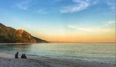 Pesona Pulau Kepa yang Bikin Kagum, Yakin Enggak Mau ke Sana?