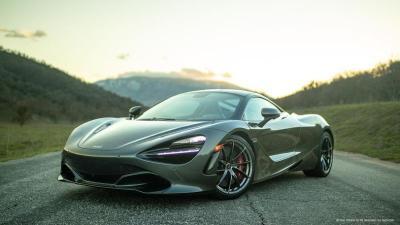 McLaren Ogah Mengekor Produksi Mobil SUV Seperti Lamborghini