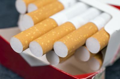 Cukai Naik 23%, Kemenkeu Gandeng Polisi Awasi Rokok Ilegal