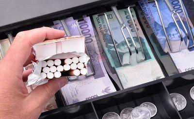 Kenaikan Cukai 23%, Diyakini Kurangi Konsumsi Rokok Masyarakat
