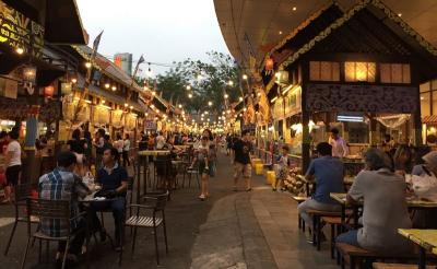Festival Kuliner Ini Siap Manjakan Lidah Foodies di Jakarta