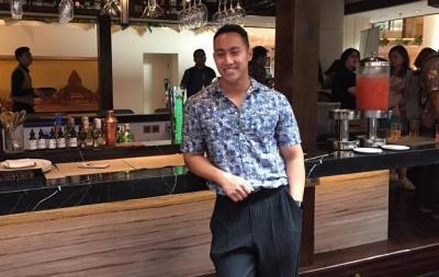 Mau Jadi Chef Profesional? Yuda Bustara: Tidak Harus Sekolah Kuliner Formal Kok!