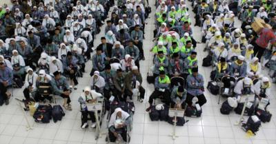 Jelang Berakhirnya Operasional Haji, PPIH Arab Saudi Gelar Evaluasi Menyeluruh