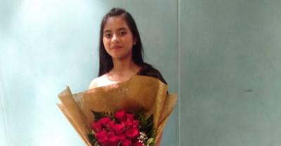 Bangganya Ghaniyya Ghazi Tampil di Konser Amal dengan Iringan Orkestra Addie MS