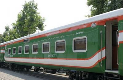 Penampakan 22 Kereta Made in Indonesia yang Diekspor ke Bangladesh