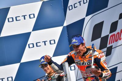 Klasemen MotoGP 2019 Usai GP San Marino