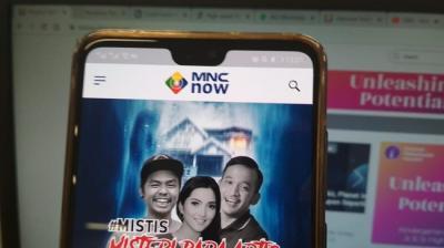 Bisa Diunduh di iOS dan Android, Ini Tayangan Andalan MNC Now