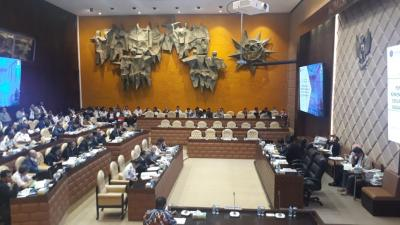 Gara-Gara Bandara Komodo, Menhub Minta Tambahan Anggaran Jadi Rp43,1 Triliun