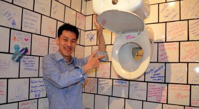 Pendiri Kaskus Andrew Darwis Dilaporkan ke Polda Metro Jaya