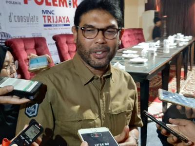 DPR Usul Dewan Pengawas KPK Tak Dipilih Pemerintah