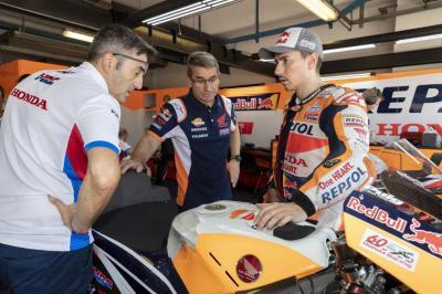 Lorenzo Harap Bisa Lebih Kuat di MotoGP Aragon dan Thailand 2019