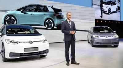 Volkswagen Akan Produksi 'Mobil Rakyat' Bertenaga Listrik dengan Harga Murah