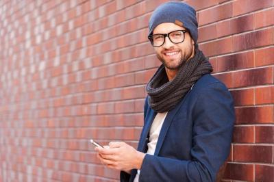 Memopulerkan Fesyen Ramah Lingkungan untuk Pria, Bakal Jadi Tren Gak Ya?