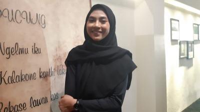 Sukses di Youtube, Feby Putri Hadirkan Single Perdana
