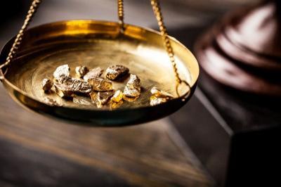 Kesulitan Bappebti untuk Kembangkan Jual Beli Emas Digital