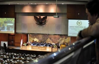 Meski RUU KPK Disahkan, Sejumlah Fraksi di DPR Beri Catatan