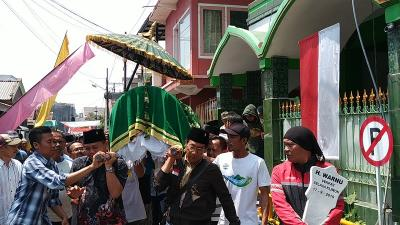 Polisi Periksa Darah dan Urine Korban Miras Oplosan di Malang