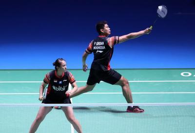 Praveen Melati Tersingkir di Babak Pertama China Open 2019
