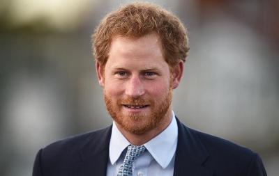 Ikuti Jejak Putri Diana, Pangeran Harry Beri Dukungan pada Penyandang HIV
