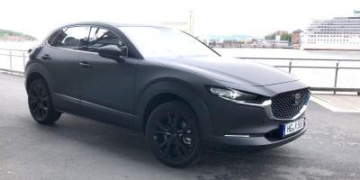Mazda Penuhi Janji Perkenalkan Mobil Listriknya di Ajang Tokyo Motor Show 2019