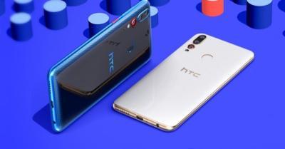 2020, HTC Siapkan Ponsel Berbasis VR dan 5G
