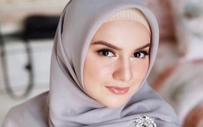 Curhat Irish Bella Setelah Hijrah, Habiskan Waktu Setengah Jam Memakai Hijab