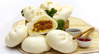 Resep Bakpao Wortel Ayam, Menu Sehat untuk Bekal si Kecil