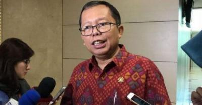 DPR Hormati Pihak yang Ingin Gugat UU KPK ke MK