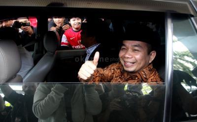 PKS Minta Pemindahan Ibu Kota Dikaji Kembali Secara Matang
